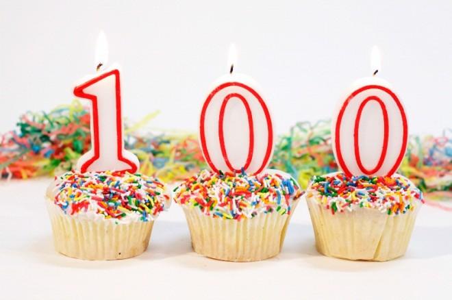 100.Days
