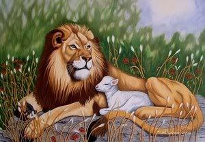 lionandthelamb