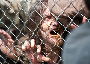 Walker - The Walking Dead _ Season 4, Episode 2