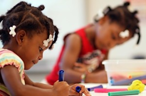 african-american-children-painting1