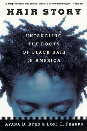 ... BHFF is Hair Story : Untangling the roots of Black Hair in America