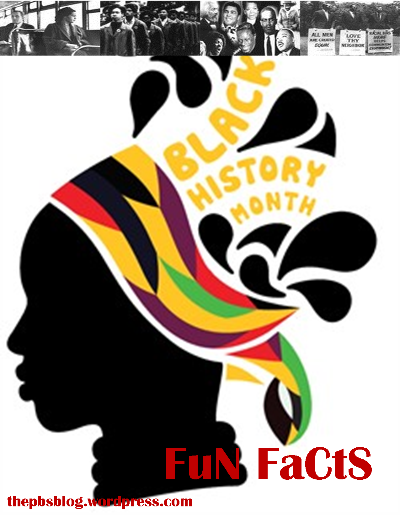 Black history fun facts hair story the pbs blog for American history trivia facts