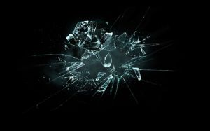 Broken-Glass-Desktop