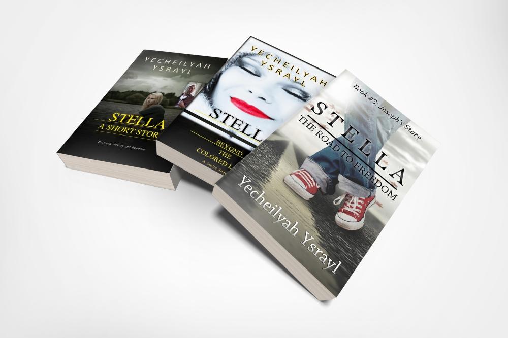 The Stella Trilogy