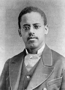 Lewis Latimer (1848 – 1928)