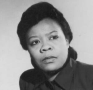 Marie Van Brittan Brown