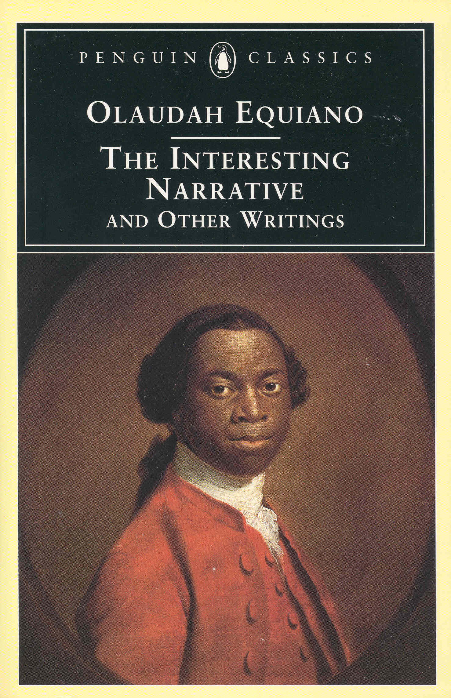 the formation of a national identity in oloudah equianos narrative of the life of oloudah equiano an