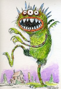 monster_painting