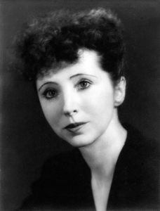 Mirages: The Unexpurgated Diary of Anaïs Nin, 1939–1947