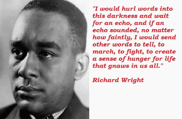 Richard wright essays