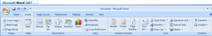 word2007-insert-tab