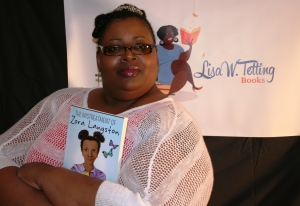 Author Lisa W Tetting