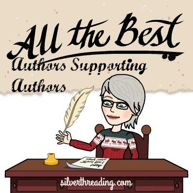 Every Author Needs an Author MediaKit