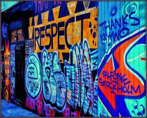 Clarion Alley 2012