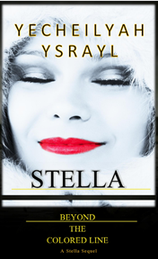 "Silver's Book Reviews – ""Beyond the Colored Line – Stella, Book 2,"" by Yecheilyah Ysrayl"