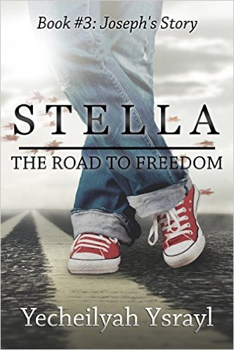Book Promotion – Sunday Sneak Peeks – The Road toFreedom
