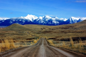 Mission_Mountains_National_Bison_Range_Montana