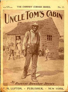 Myth of The Uncle Tom