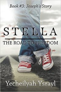 The Road to Freedom by: Yecheilyah Ysrayl