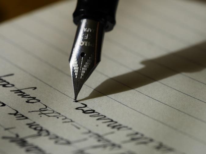 Dear Poetry