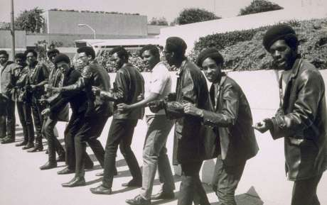 Black History Fun Fact Friday – 3 Facts You Should Know About the Black Panthers