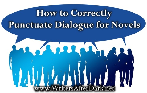 dialogue-punctuation-rules
