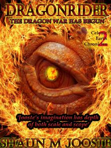 DragonRider 2016 IV