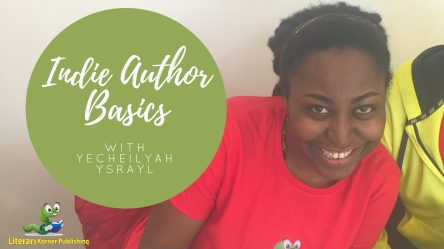 Indie Author Basics