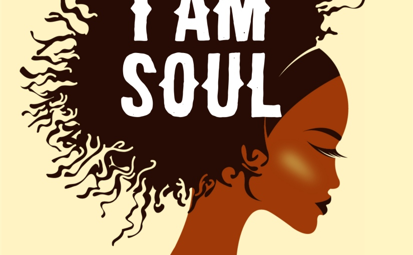 Book Promo, New Cover and SALE Alert! – 'I am Soul' by Yecheilyah