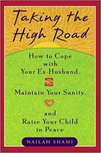 Highroad book cover