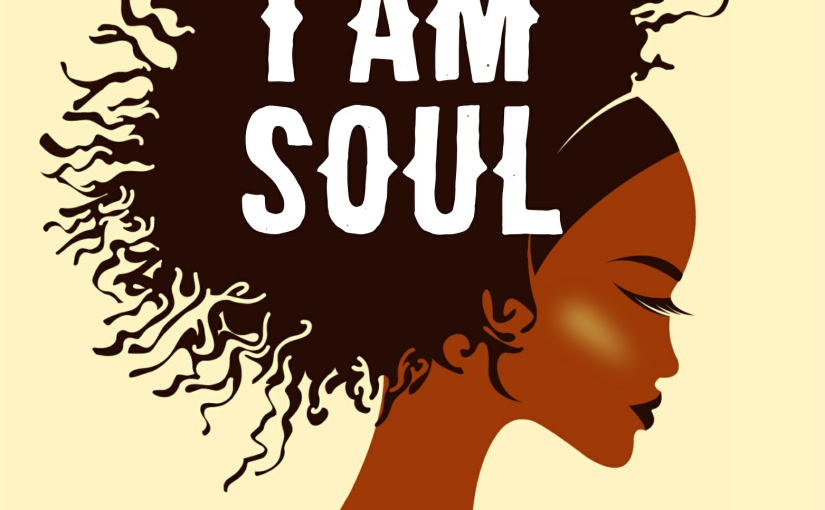 'I am Soul' Virtual Blog Tour – Day Four…