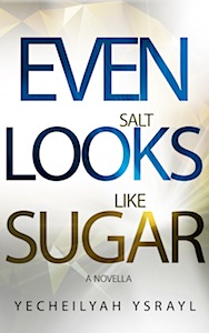 NEW: Even Salt Looks Like Sugar: a novella by Yecheilyah Ysrayl…